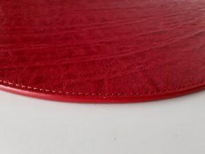Mozambique African Red dettaglio