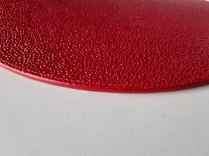 Mozambique Red Stingray dettaglio